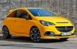 150 CP, șasiu OPC sport și scaune Recaro pentru noul Opel Corsa GSi