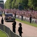 Rolls-Royce Phantom IV nunta regală (1)