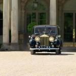Rolls-Royce Phantom IV nunta regală (3)