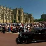 Rolls-Royce Phantom IV nunta regală (8)