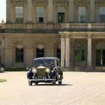 Rolls-Royce Phantom IV nunta regală (9)