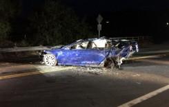 Povestea de groază continuă! Încă un automobil Tesla implicat într-un accident mortal