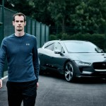 Andy Murray Jaguar I-Pace (1)