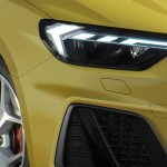 Audi A1 Sportback (1)