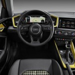 Audi A1 Sportback (13)