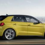 Audi A1 Sportback (6)