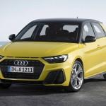 Audi A1 Sportback (9)
