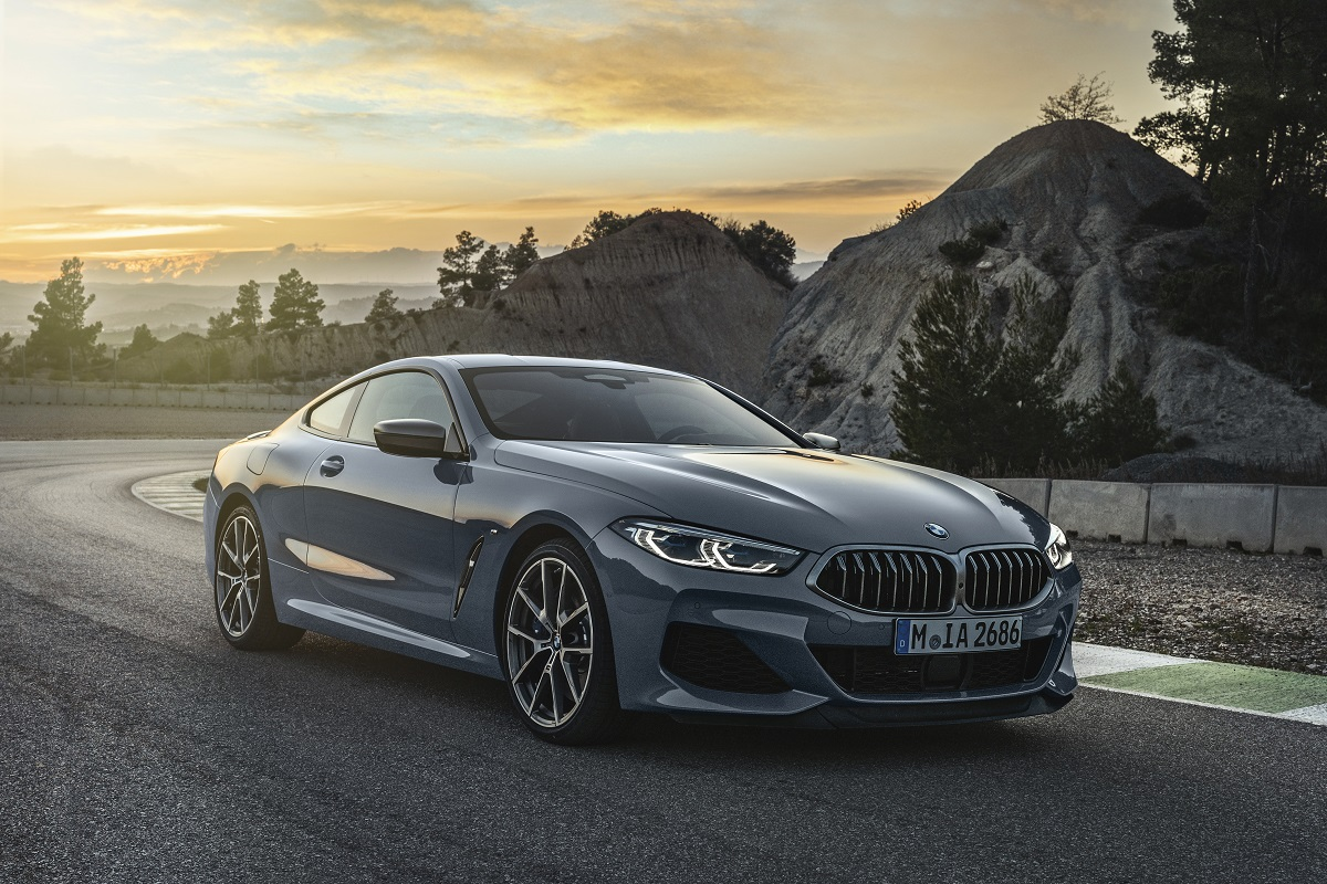 BMW Seria 8 Coupe (29)