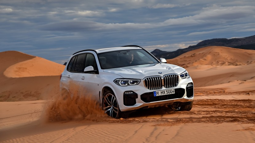 BMW X5 (1)