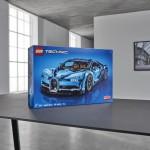 Bugatti Chiron LEGO Tehnic