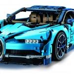 Bugatti Chiron LEGO Tehnic (17)