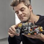 Bugatti Chiron LEGO Tehnic (5)