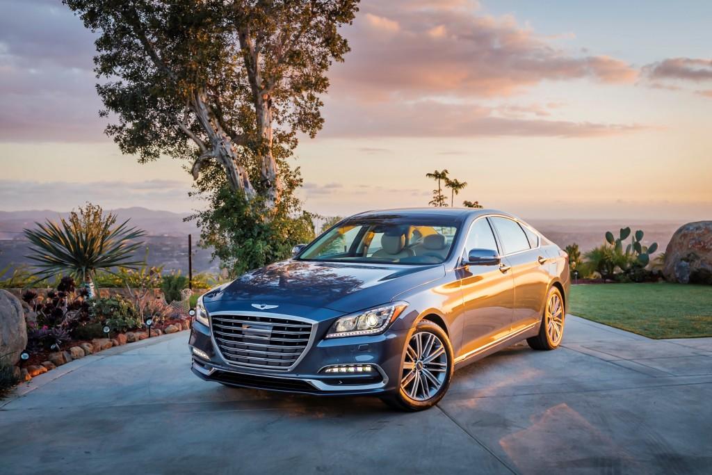 Top 5 mașini cu cele mai puține probleme