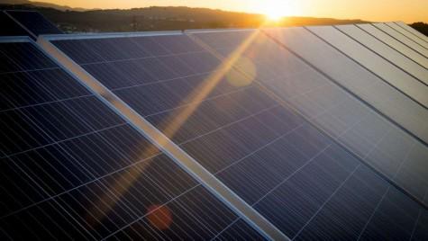 Peste 50.000 de panouri solare montate la uzina SEAT din Spania
