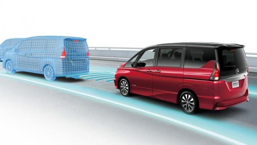 mașini autonome Japonia