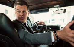 Matt Damon va juca în filmul Ford versus Ferrari