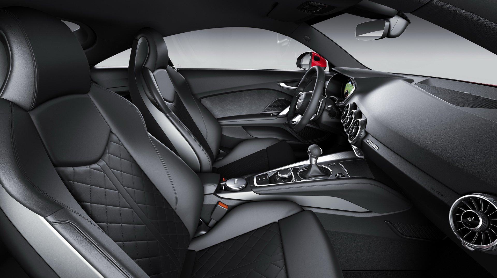 Audi TT facelift (1)