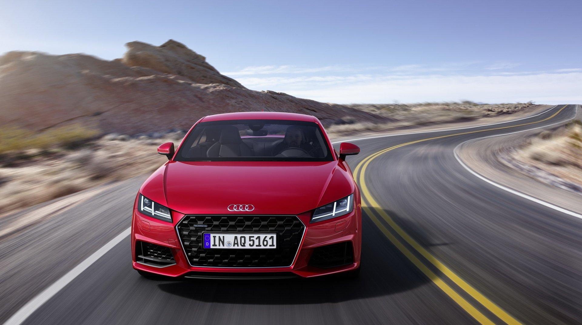 Audi TT facelift (20)
