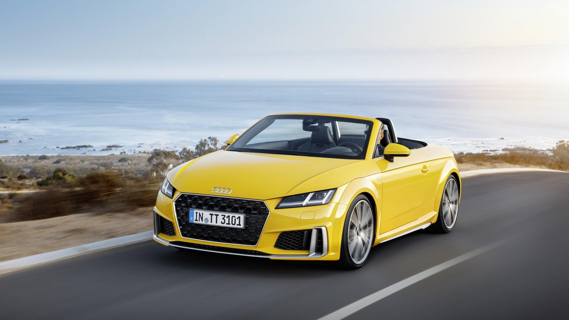Audi TT facelift (7)