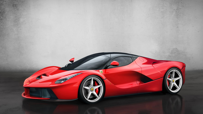 Ferrari LaFerrari Sergio marchionne