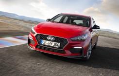Noul Hyundai i30 N Line – Iute ca sosul chilli