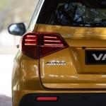 Suzuki Vitara Facelift (4)