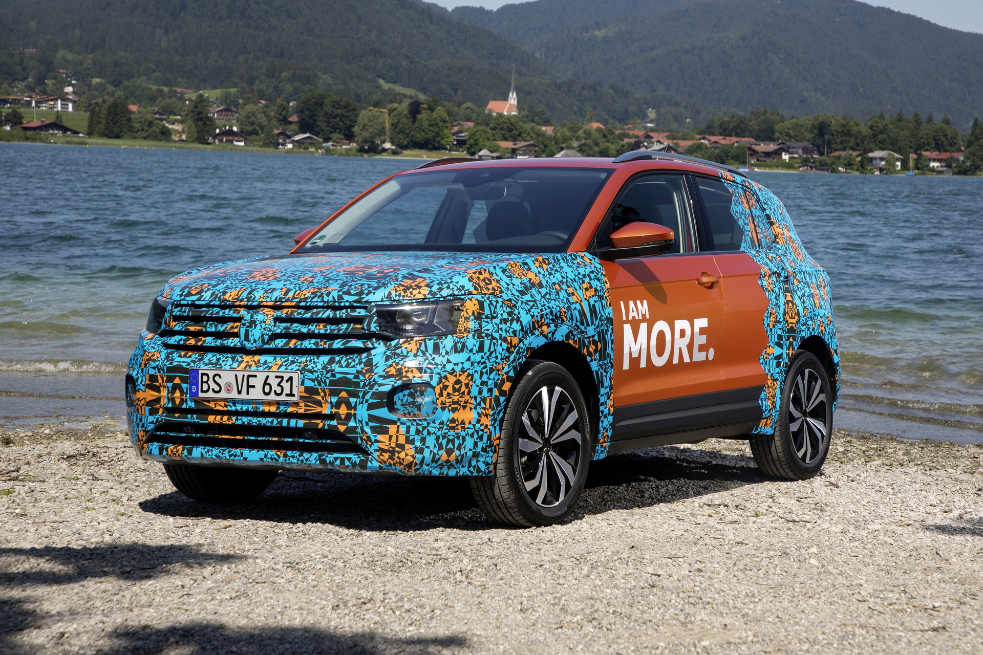 Volkswagen T-Cross (4)