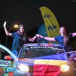 După 50 de ani – Primul echipaj feminin românesc la un raliu peste hotare