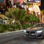 BMW Seria 8 Cabrio