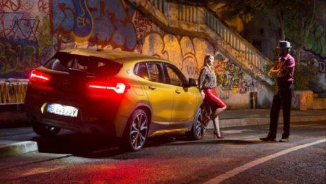 Menage a trois – proiect special AutoExpert cu noul BMW X2