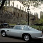 James Bond Aston Martin DB5 (6)