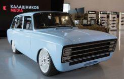 Kalashnikov – EV-ul cu nume de armă, cu care rușii care vor să bată Tesla