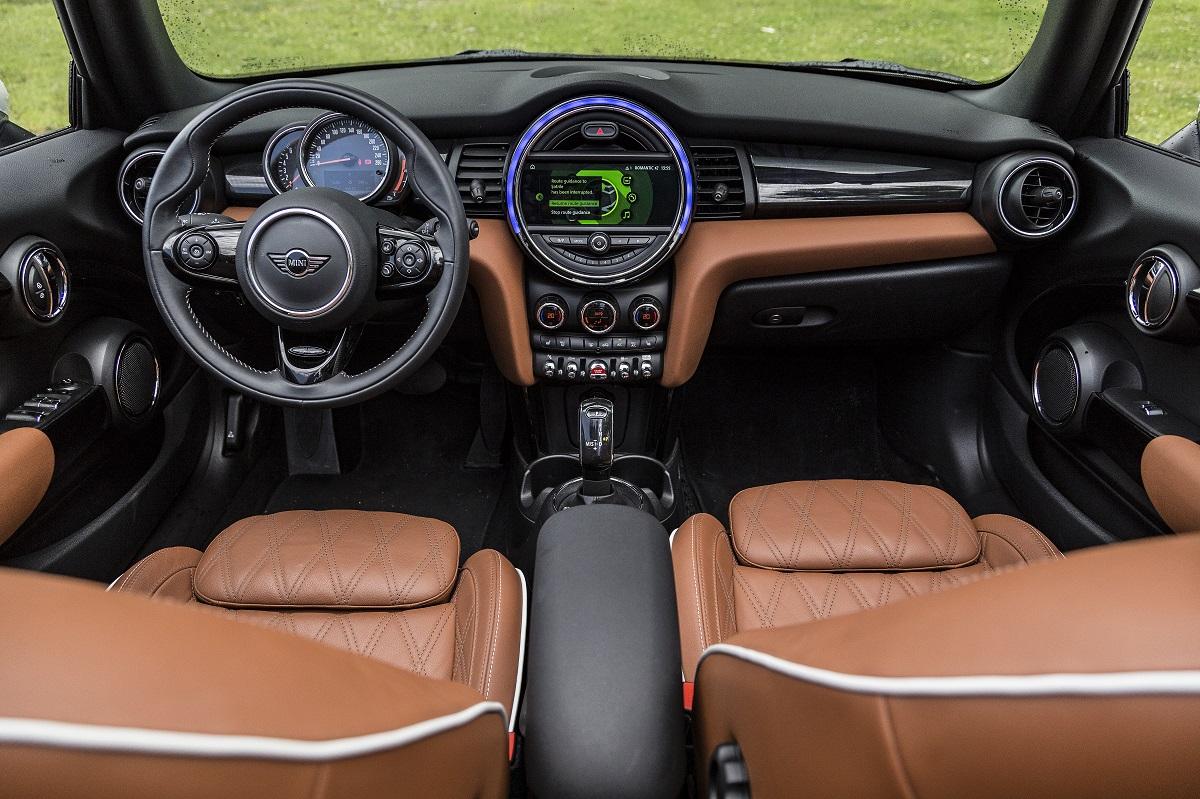 MINI Cooper Cabrio S Facelift (7)