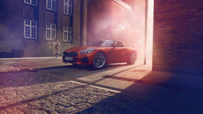 Noul BMW Z4 (11)