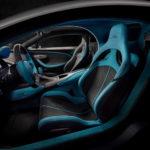 Noul Bugatti Divo