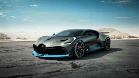 Noul Bugatti Divo – Top 10 lucruri pe care trebuie să le știi despre cea mai scumpă mașină din lume