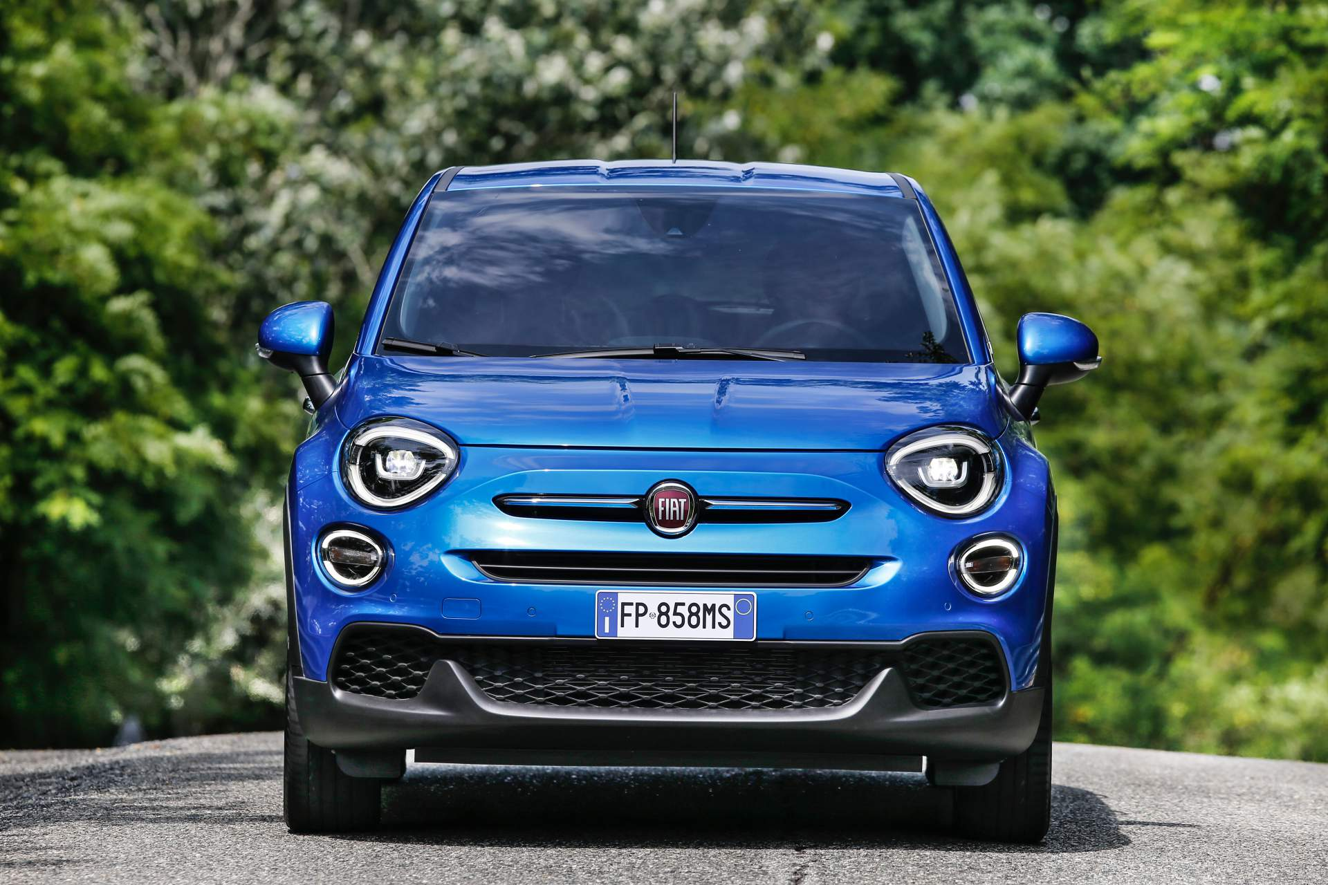 Noul Fiat 500X (19)