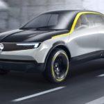 Opel GT X Experiemental (1)