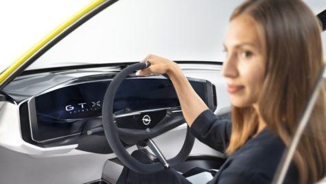 Opel GT X Experimental – Conceptul cu care Opel anunță o schimbare de stil