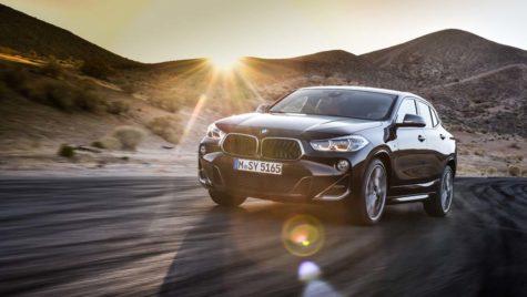 BMW X2 M35i – Așa arată cel mai tare X2!