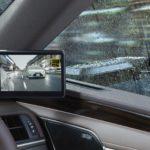 Lexus ES fără oglinzi retrovizoare (1)