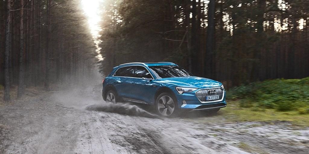 Noul Audi e-tron (1)