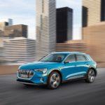 Noul Audi e-tron – Primul Audi cu emisii zero și oglinzi… zero