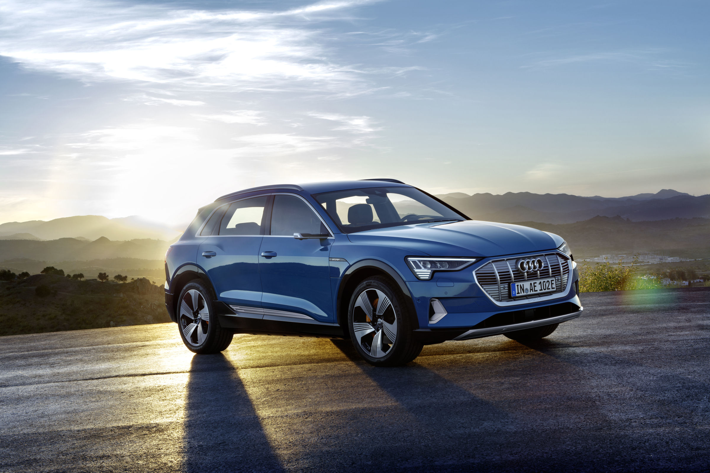 Noul Audi e-tron (9)