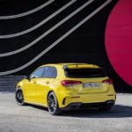 Noul Mercedes-AMG A 35 4MATIC (17)