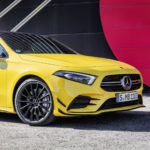 Noul Mercedes-AMG A 35 4MATIC (28)