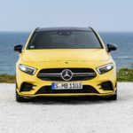 Noul Mercedes-AMG A 35 4MATIC (8)