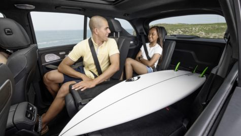 Top 5 SUV-uri premium cu 7 locuri. Pentru atunci când iei toată familia în vacanță