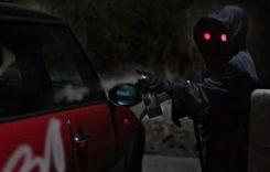 Fenomene paranormale? De Halloween, rata vandalismului auto crește alarmant