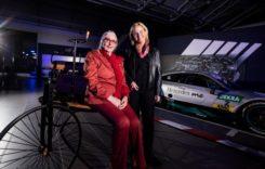 Stră-strănepoata lui Carl Benz, inventatorul automobilului, împlinește 75 de ani